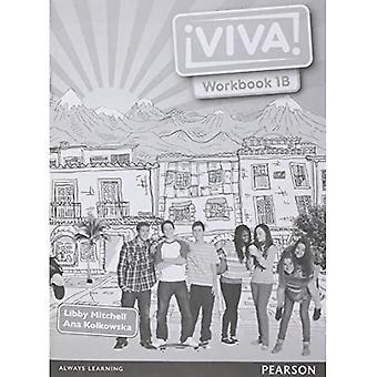 Viva! 1 Workbook B for pack (Viva!)