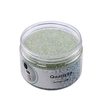 Sterilizer 2.5mm Borosilicate Glass Beads Bottle For High-temperature