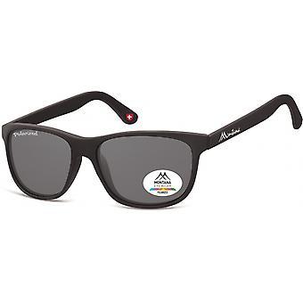 Sunglasses Unisex by SGB black (MP48)