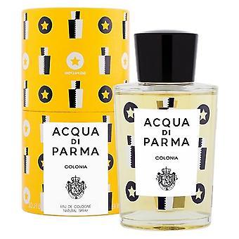 Acqua di Parma Colonia Eau de Cologne 180ml EDC Spray - Artist Edition
