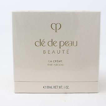 Cle De Peau Beaute La Creme The Cream  1.0oz/30ml New With Box