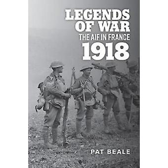 Legends of War by Beale & Pat