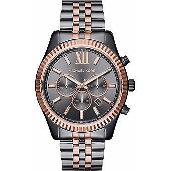Michael Kors Mens' Lexington Watch MK8561