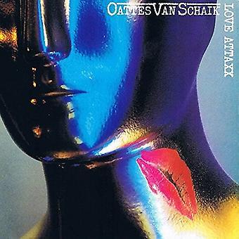 Oattes Van Schaik - Love Attaxx (Aka the Limit) [CD] Usa import