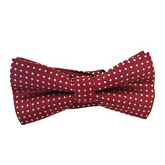 Children Bow Tie Baby Kid Clothing Accessories - Solid Color Gentleman Shirt