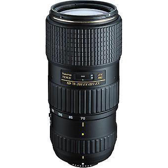 TOKINA AT-X 70-200MM F4 PRO FX VCM-S - Nikon