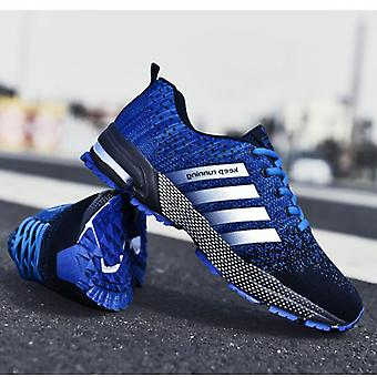 Fashion Men's Casual Shoes - Breathable & Comfortable Running Sneakers,