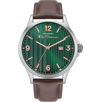 בן שרמן - שעון יד - גברים - BS030NBR