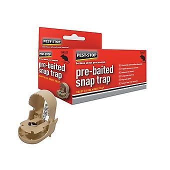 Pest-Stop Systems Snap Trap (Blister) PRCPSSTMB