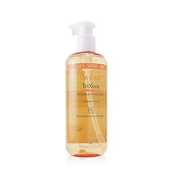 Trixera Nutrition Nutri-fluid Face & Body Cleansing Gel - For Dry To Very Dry Sensitive Skin (limited Edition) - 500