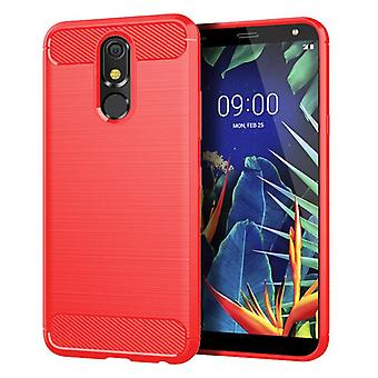 Anti-drop Case for LG K40 mofankeji-115