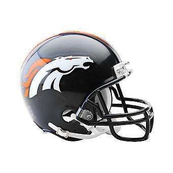 Riddell VSR4 Mini Football Helmet - NFL Denver Broncos