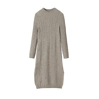Cashmere Dress Women's
