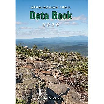 Appalachian Trail Data Book -- 2020