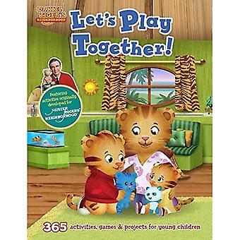 Daniel Tiger's Neighborhood: Let'S Play Together!
