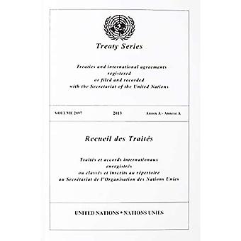 Treaty Series 2897 (English/French Edition) (United Nations Treaty Series / Recueil des Traites des Nations Unies)