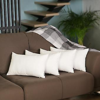 Decorative Polyester - Pillow Cover ( 4 Pcs In Set)