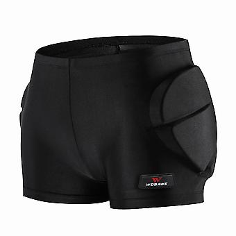 Eva Pad Hip Protection Shorts/voksen