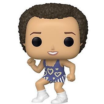 Dancing Richard Simmons USA import