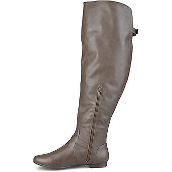 Brinley Co naisten Barn yli polven Boot