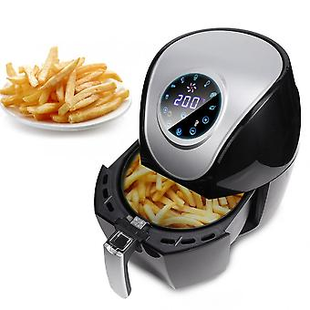 Air Fryer Smart Touch Screen Timer Temperature Control Multi-functional Fedora