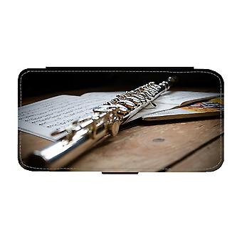 Flute iPhone 12 / iPhone 12 Pro Wallet Case