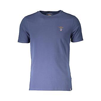 AERONAUTICA MILITARE T-shirt Men SCOTI001J508