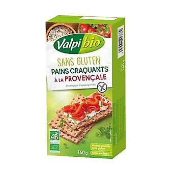 Provencen rapeat leivät 160 g