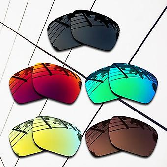 Polarisoidut korvaavat aurinkolasit - Oakley Holbrook Xl Oo9417 Linssit