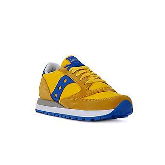 Saucony jazz yellow sneakers fashion
