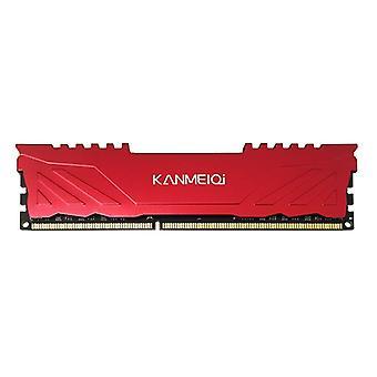 Desktop Memory With Heat Sink Dimm Compatible Intel/amd (a)