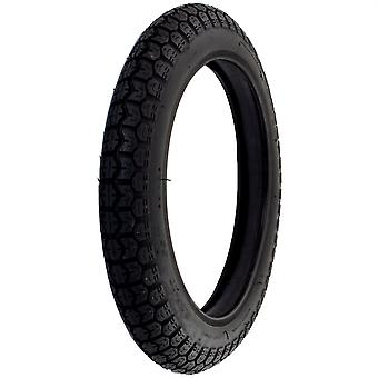 325-17 Tubed Tyre - 876 Tread Pattern