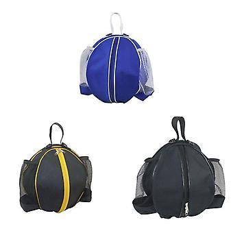 SportTasche Basketball Fußball/Volleyball Rucksack Handtasche Runde Form