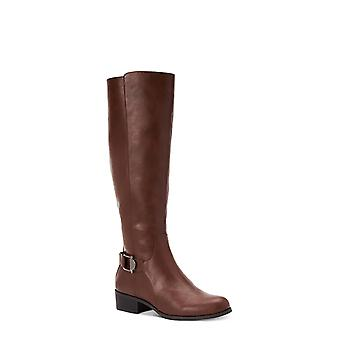 Alfani | Kallumm Knee High Wide-Calf Fashion Boots