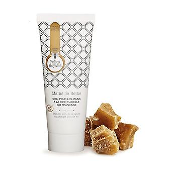 Mains de Reine Hand cream with beeswax 75 ml