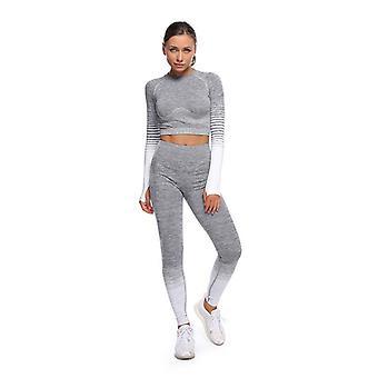 Femeiăs Yoga Fitness Sport Suit M24