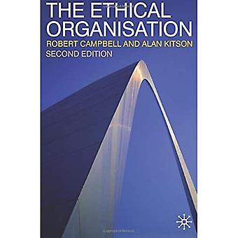 The Ethical Organisation