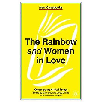 The Rainbow and Women in Love by Gary Day - 9780333736661 Book