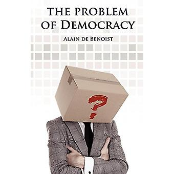 The Problem of Democracy by Alain de Benoist - 9781907166167 Book