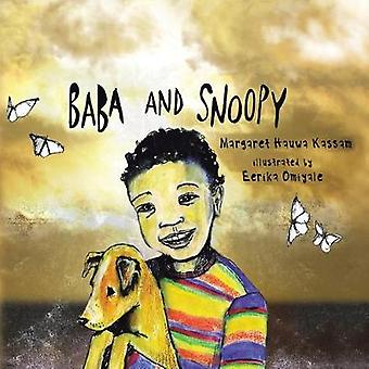 Baba and Snoopy by Margaret Hauwa Kassam - 9781984592989 Book