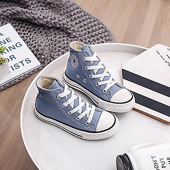 أحذية قماشية كلاسيكية للأطفال ( Set 3)