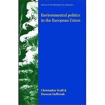 欧州連合における環境政治
