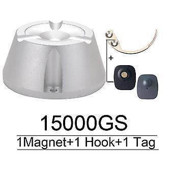 Kangas Turvatunnisteen poistoaine, Yleinen magneettinen detacher 15000gs