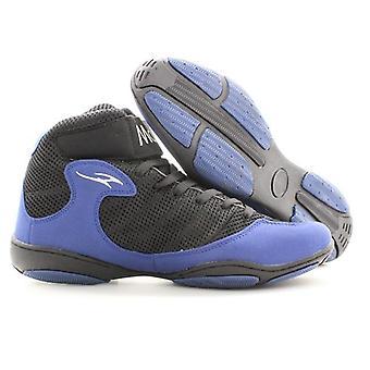 Ταχύτητα Men'S κατάρτιση εγκιβωτισμού, παπούτσια πάλης