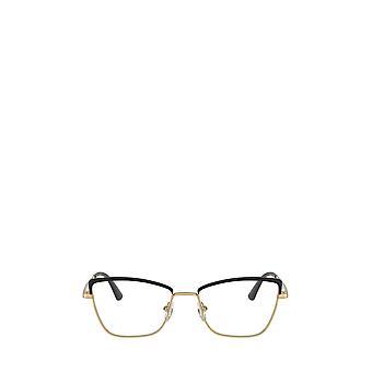 Vogue VO4185 black / gold female eyeglasses