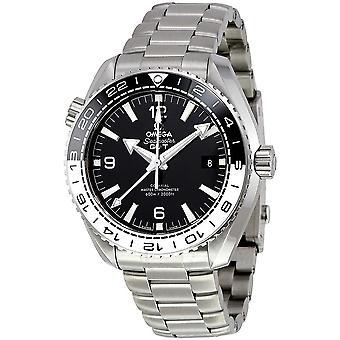 Omega Seamaster Planet Ocean GMT Reloj automático para hombre 215.30.44.22.01.001