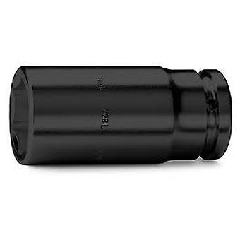 Beta 007280341 728 L41 41mm Impact Sockets Long Series 3/4 Drive