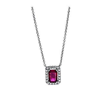 Luna Creation Promessa Collier 4F665W8-1