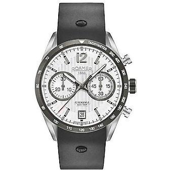 Roamer watch 510902411405