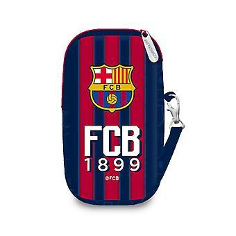 FC Barcelona - Mobile holder - 14 cm high